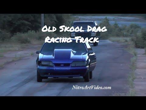 Headhunters Dragway. Eatonton, Ga. Shake Downs, Test Hits, Grudge Racing, No Time (NT)