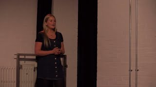 How To Lose Weİght and Isolate Yourself | Jess Wreford | TEDxSurreyUniversitySalon