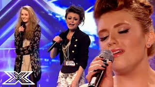 Download Mp3 TOP 3 VIRAL Girls Auditions From The X Factor UK X Factor Global
