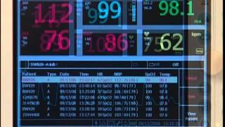 VS3 Vital Signs Monitor Basic Operation