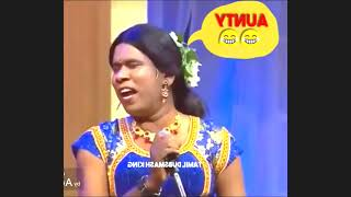 Chitra Aunty Funny  Troll Video Must Watch