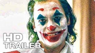 ДЖОКЕР Русский Трейлер #2 (2019) Хоакин Феникс, Роберт Де Ниро Superhero Movie HD