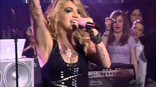 Ke$ha - Tik Tok Live Performance (720p) ~ [HD]