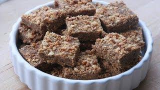Moroccan Almond Sellou (Sfouf) Recipe - Recette Sellou (Sfouf) aux Amandes - سلو بللوز