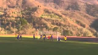Vaianese Imp.Vernio-Don Bosco Fossone 4-1 Promozione Girone A