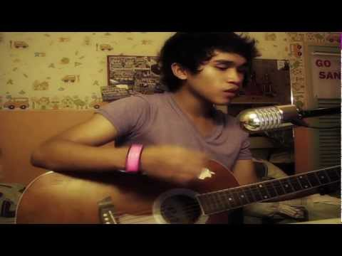 When We Say (Aj Rafael) Cover - Luigi Galvez