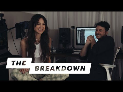 Olivia Rodrigo and Dan Nigro Break Down Her New Single 'Deja Vu'