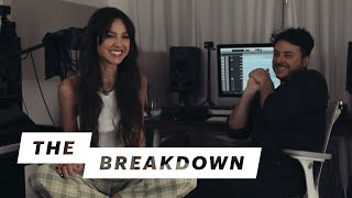 Olivia Rodrigo and Dan Nigro Break Down Her New Single 'Deja Vu'