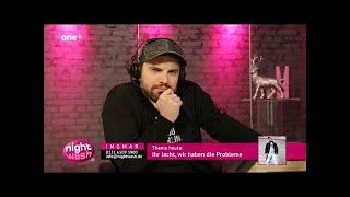 Dofian – Die Comedy-Seelsorge: Ingmar Stadelmann gegen Dennis aus Hürth