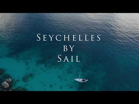 Seychelles By Sail