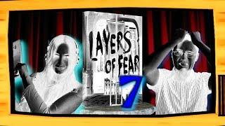 Layers of Fear odc. 7. Psychodeliczna zabawka! #paragranimuje #horror