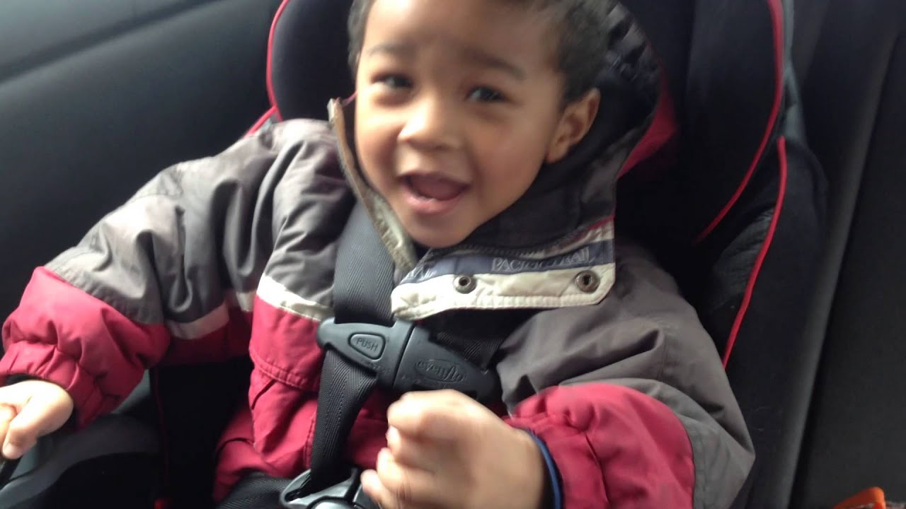 Youtube Baby Dancing In Car Seat