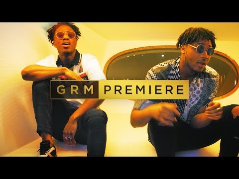 Tizzy x Brandz - Fragrance [Music Video] | GRM Daily