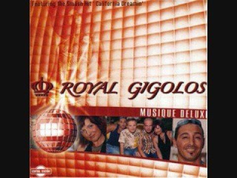 Royal gigolos the dj