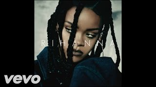 Rihanna - We Found Love (Audio) Ft. Calvin Harris
