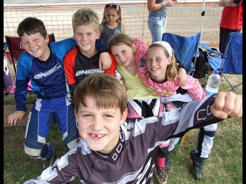SI: 14/16 - 2008 North West Championships (BMX racing Pilbara: Port Hedland, Karratha and Tom Price)