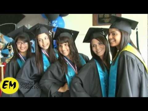 Highlights Graduacion Escuela Ana J Candelas de Cidra