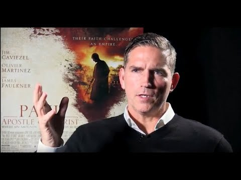 "Walk in Faith ""Paul, Apostle of Christ: The Movie"" (03/23/18)"