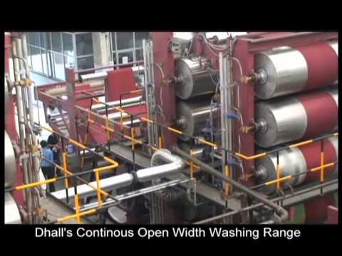 Dhall Project at Mangal Textile Movie