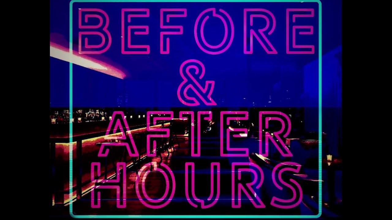 The 3rd Edition of After Hours Trailer