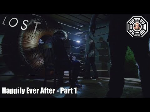 Lost Reaction 6.11/Happily Ever After Part 1
