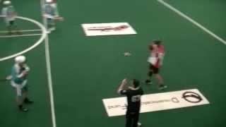 Steve Priolo vs Rory Smith