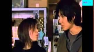 松田優作の息子 松田龍平の濃厚なキスシーンがかっこいい! 松田龍平 検索動画 14