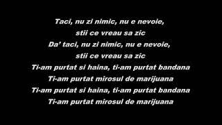 Irina Rimes Feat  Killa Fonic – Bandana Versuri