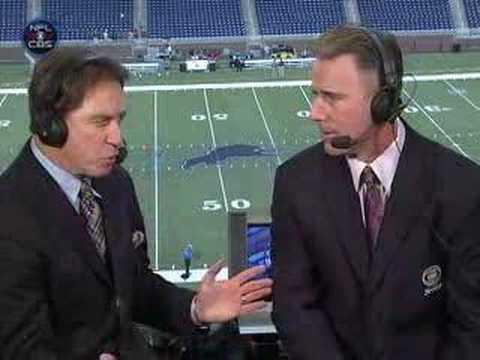 Broncos vs. Lions Recap