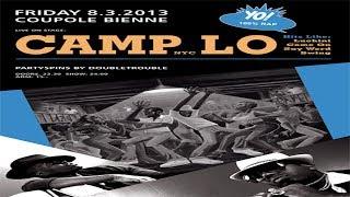 Camp Lo - Black Nostaljack AKA Come On @ Coupole Biel/Bienne