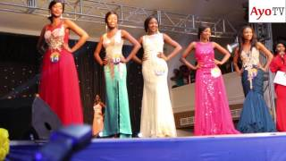 Miss IFM kwa mwaka 2016 alivyopatikana na burudani kutoka kwa Navy Kenzo