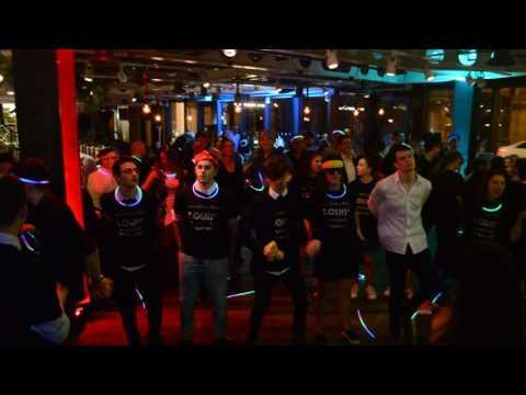 Bar Mitzvah Disco Fun