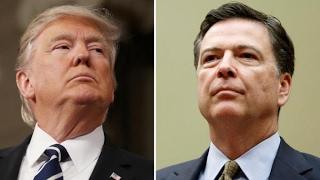 Trump's Firing Line  FBI Director sacked as Russia probe gets warmer (part 1)
