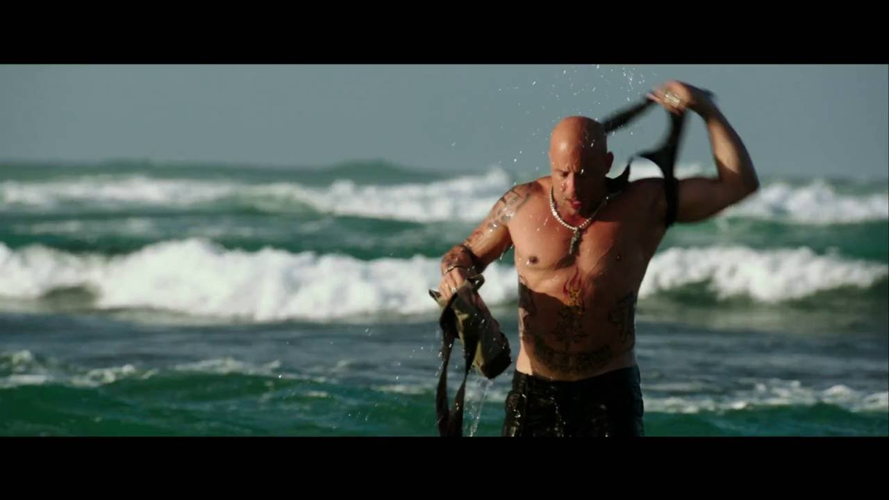 xXx: Návrat Xandera Cagea (xXx: The Return of Xander Cage) - oficiálny trailer