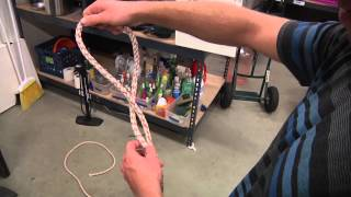 Tying Knots: The Butterfly Knot