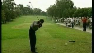 The Backswing- Bradley Hughes Golf