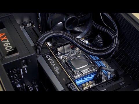 My Powerful Custom PC Build Disaster