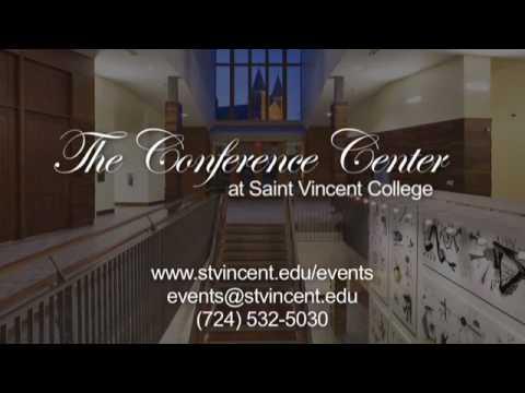 Conference Center Saint Vincent College