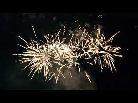 Witham Essex Fireworks Display 4th November 2017