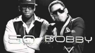 "50 Cent Feat. Bobby V - ""Altered Ego"""