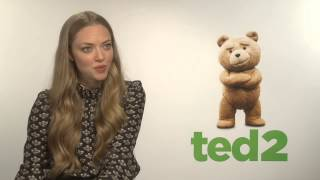 Ted 2: Amanda Seyfried