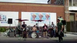 Telejet_beautiful World @ Kensington Market With Special Guest Spookey Ruben