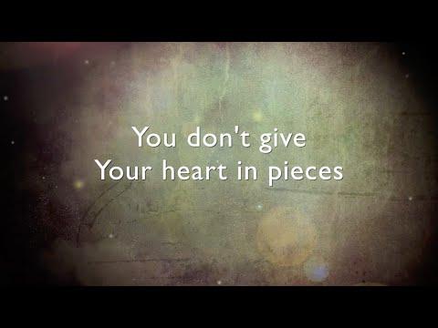 Pieces Lyrics Music Video Bethel Music Steffany
