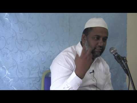 Takwa -11 - tamil -Ajman Markaz