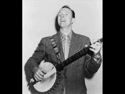 Pete Seeger - The Erie Canal / Low Bridge