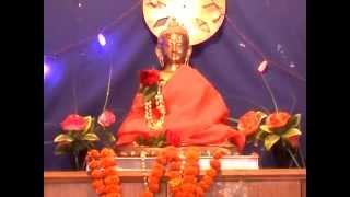 Buddha Jayanti Celebration in Bilaspur Chhattisgarh