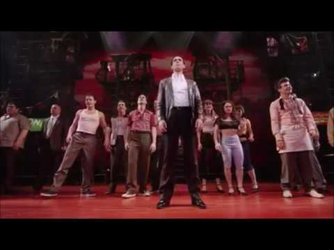 A Bronx Tale Broadway Musical Play Trailer & Tickets