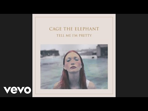 Cage The Elephant - Too Late To Say Goodbye (Audio)