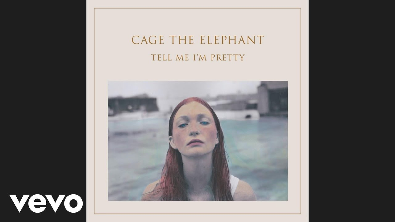 Cage The Elephant Too Late To Say Goodbye Audio Youtube
