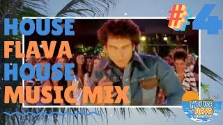 Gambar cover House Music Mix - HouseFlava Mix Show - Episode 4